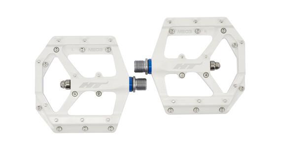 HT Evo-Mag ME03 Pedals white